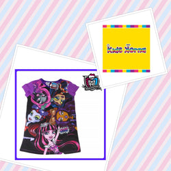 Monster High Nightie