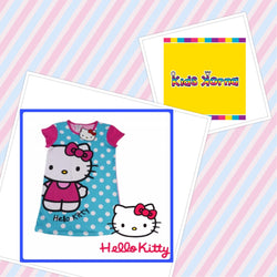 Hello Kitty Nightie