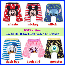 Baby short - minnie mickey