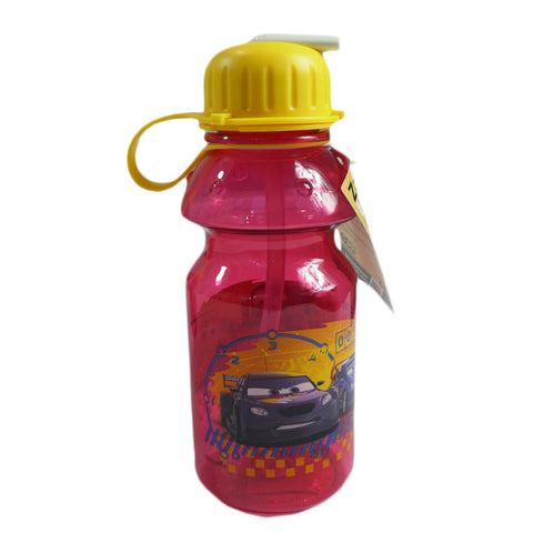 Drink bottle - cars