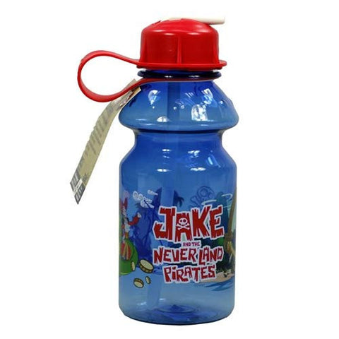 Drink bottle - Jake and the neverland pirates