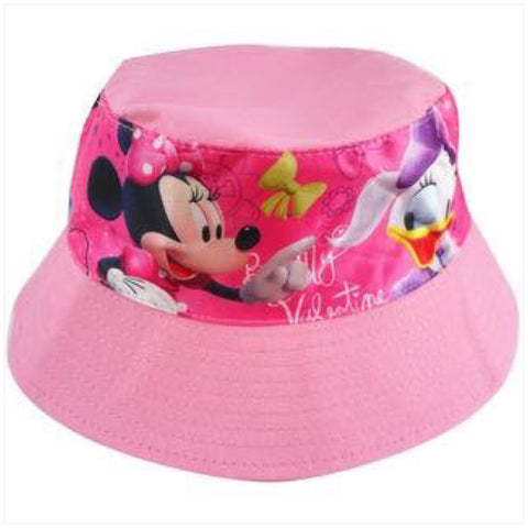 Bucket Hat - Minnie