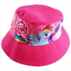 Bucket Hat - my little pony