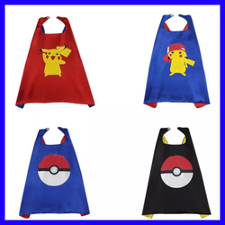 Cape - Pokemon