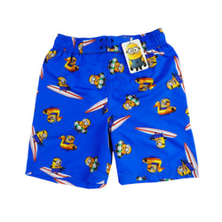 Board shorts - Minion