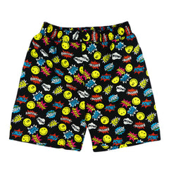 Board shorts - Smiley world