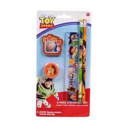 Toy story stationery