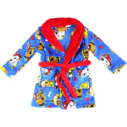 SMALL MAKE - Dressing gown - Winter - Paw patrol