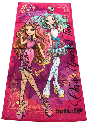 Towel Ever After High