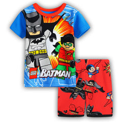 Lego Batman summer pjs size 0/1 left