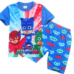 Summer pjs - PJ Masks