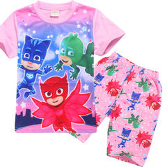 Summer pjs - PJ Masks Girls