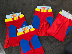 SUPER BABY LEGGINGS - PER PAIR