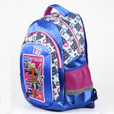 LOL Surprise Dolls Licensed Backpack With Light 46cm