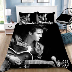 Elvis Quilt Cover Set
