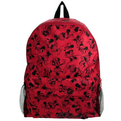 Minnie Mouse Licensed Backpack