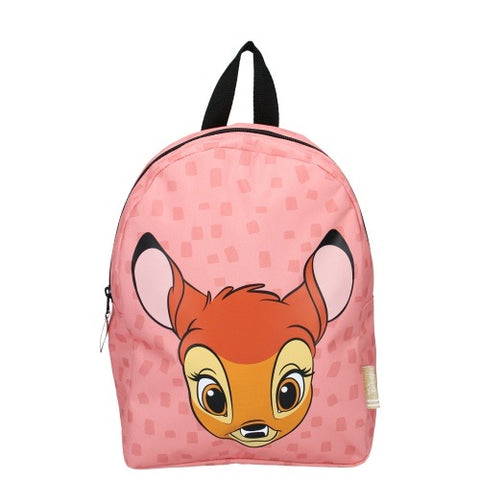 Bambi Junior Licensed Backpack 32cm