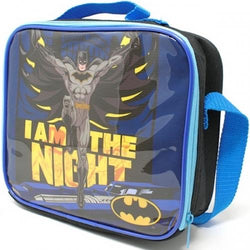 Batman Lunch Bag Cooler Bag