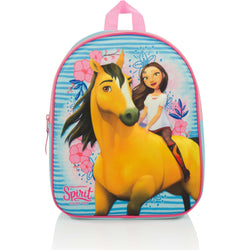 Spirit Riding Free Junior Licensed 3D Backpack 31cm