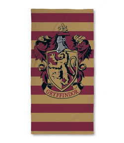 Harry Potter Muggles Towel