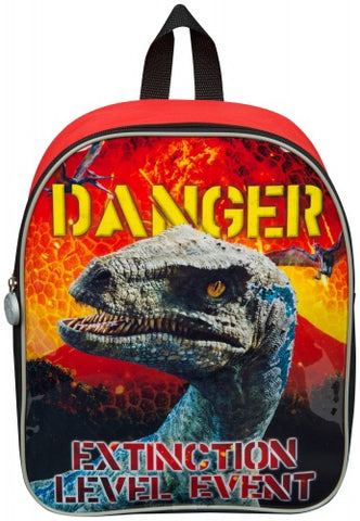 Jurassic World Dinosaur Junior Backpack