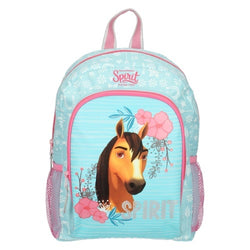 Spirit Riding Free Flower Junior Licensed Backpack 32cm