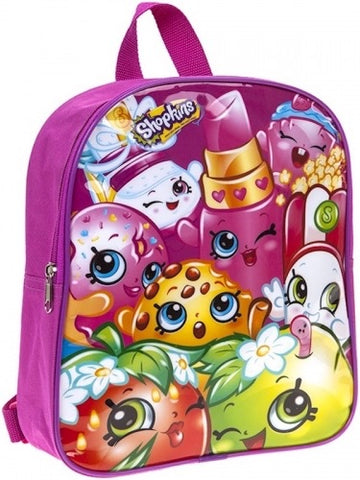 Shopkins Junior Backpack