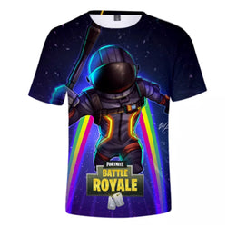 Men's / teens fortnite tees POLYESTER