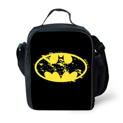 BATMAN Cooler bag lunch bag