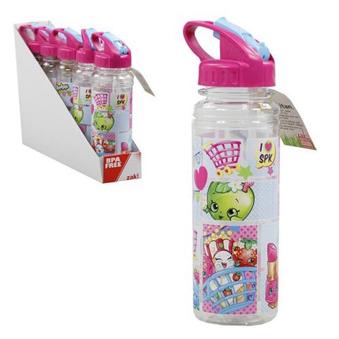 Drink bottle - Shopkins