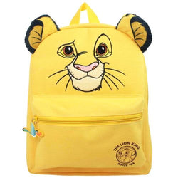 The Lion King Licensed Junior Backpack