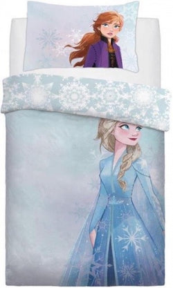 PRE ORDER Frozen 2 Single Quilt Cover Set