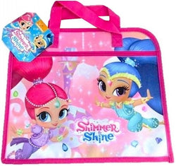 SHIMMER AND SHINE Library Bag Book Bag