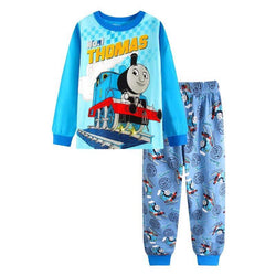 Thomas winter pj size 0/1 left