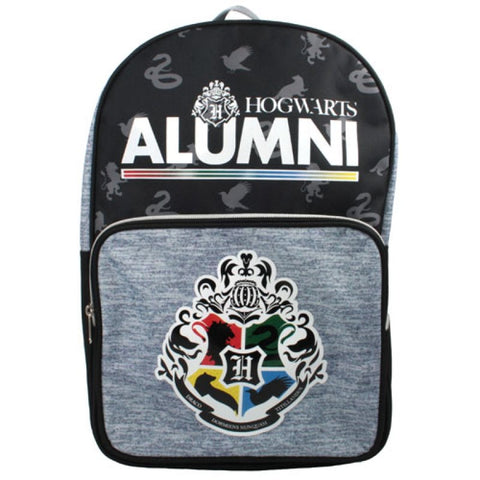 Harry Potter Backpack Alumni