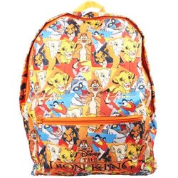 The Lion King Licensed Backpack