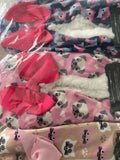 Ladies Slippers One Size Fits AU 6-8
