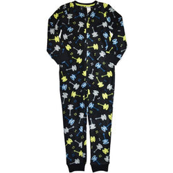 Paul Frank Onesie Onesies Black Boy
