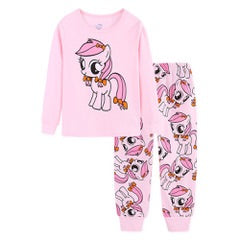 Winter pjs - My Little Pony