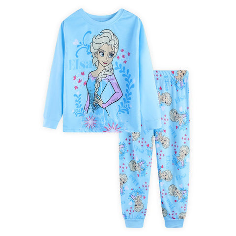Winter pjs - Frozen