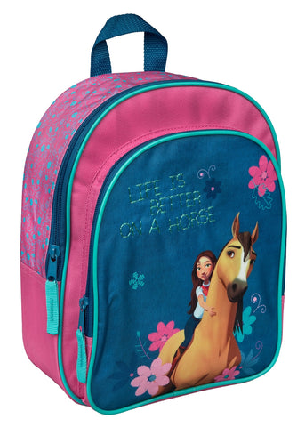 Spirit Riding Free Junior Licensed Backpack 30cm