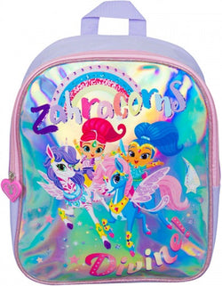 Shimmer & Shine Junior Backpack