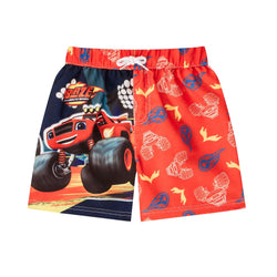 Blaze Board Shorts Swim Shorts