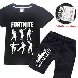 Fortnite outfit - black pant