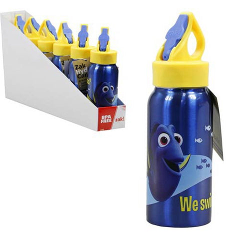 Stainless Steel Drink bottle - Dory Nemo