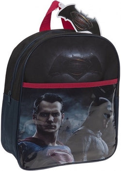 Batman vs Superman Junior Backpack