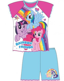 MY LITTLE PONY Summer Pjs Pyjama