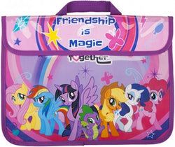 MY LITTLE PONY Library Bag Book Bag