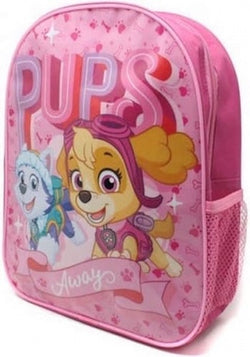 Paw Patrol Skye Junior Backpack