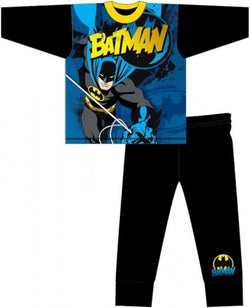 Batman Winter Pjs Pyjama